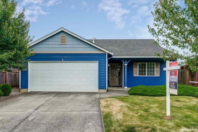 293 Whispering Pines Lp SE, Salem, OR 97317 (MLS #750852) :: Gregory Home Team