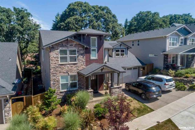 1627 Watson Butte, Salem, OR 97306 (MLS #750853) :: Gregory Home Team