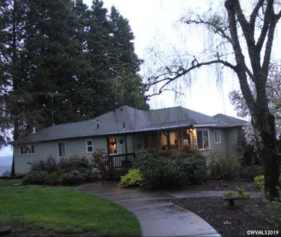 10933 Summit Lp SE, Turner, OR 97392 (MLS #750854) :: Hildebrand Real Estate Group