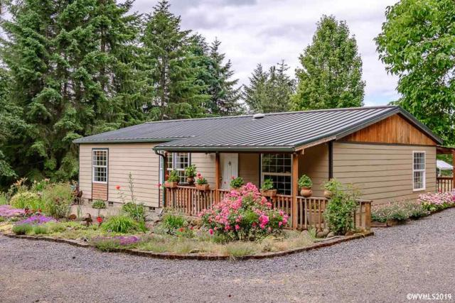 39088 Lazy D Rd, Scio, OR 97374 (MLS #750856) :: Hildebrand Real Estate Group
