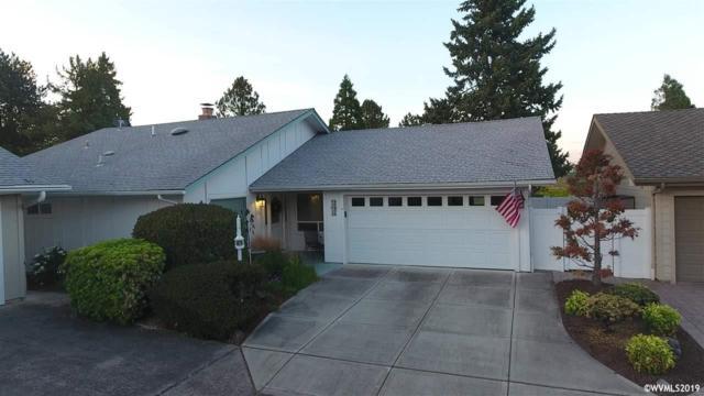 3134 Oakcrest Dr NW, Salem, OR 97304 (MLS #750862) :: Matin Real Estate Group