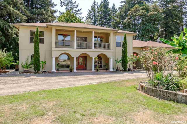 10168 Stayton Rd SE, Aumsville, OR 97325 (MLS #750863) :: Gregory Home Team