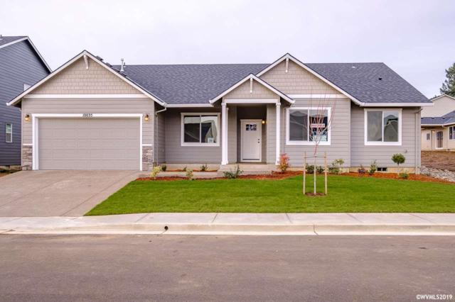 9995 Shayla (Lot# 56) St, Aumsville, OR 97325 (MLS #750874) :: Gregory Home Team