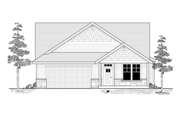 10019 Shayla (Lot# 54) St, Aumsville, OR 97325 (MLS #750878) :: Gregory Home Team