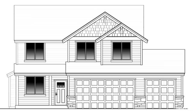 692 Tia (Lot #50) St, Aumsville, OR 97325 (MLS #750879) :: Gregory Home Team