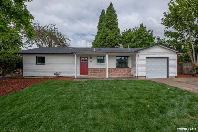 1630 Powell St SE, Albany, OR 97322 (MLS #750880) :: Hildebrand Real Estate Group