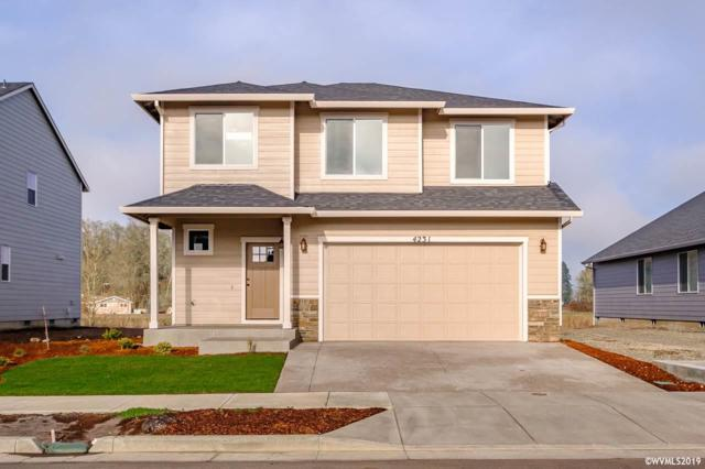 4375 Somerset (Lot# 35) Dr NE, Albany, OR 97322 (MLS #750896) :: Gregory Home Team