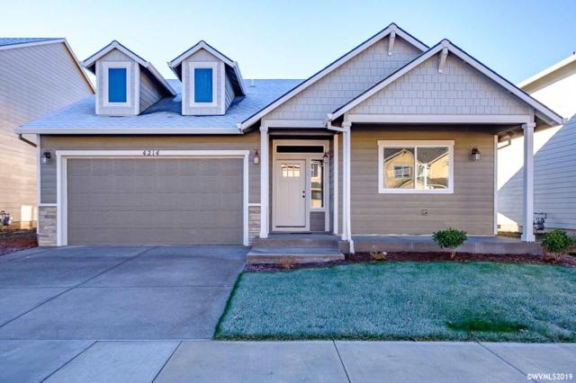 4491 Bounty (Lot #47) Pl NE, Albany, OR 97322 (MLS #750899) :: Gregory Home Team