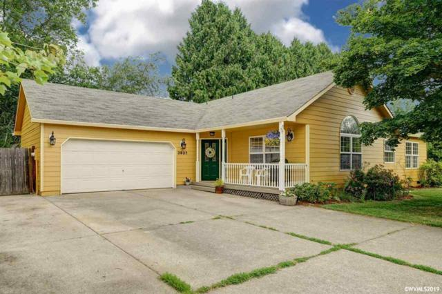 3937 SW Neer Av, Corvallis, OR 97333 (MLS #750918) :: Gregory Home Team