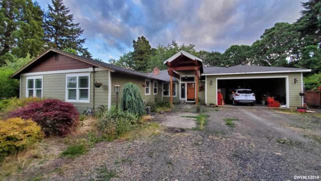 1523 Pine St NE, Silverton, OR 97381 (MLS #750922) :: Hildebrand Real Estate Group