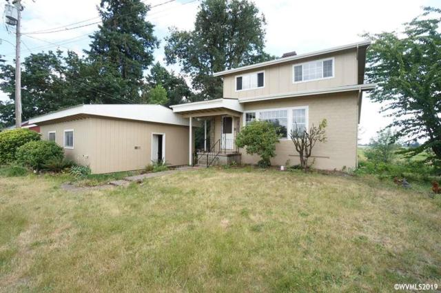10876 Mill Creek Rd SE, Aumsville, OR 97325 (MLS #750925) :: Gregory Home Team
