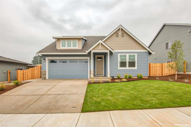 1360 Big Mountain Av S, Salem, OR 97306 (MLS #750934) :: Hildebrand Real Estate Group
