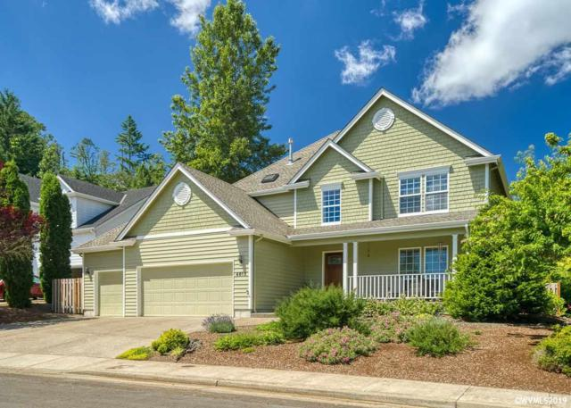 4613 NW Acacia Dr, Corvallis, OR 97330 (MLS #750936) :: Gregory Home Team