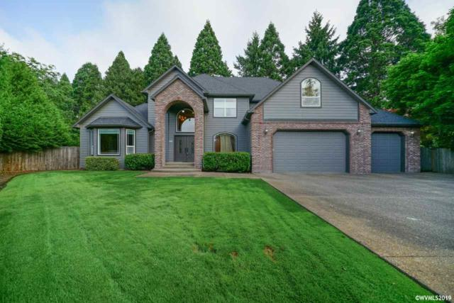 749 Crystal Springs Ln N, Keizer, OR 97303 (MLS #750939) :: Gregory Home Team