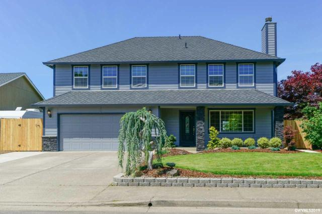 2587 Jamestown St, Woodburn, OR 97071 (MLS #750944) :: Gregory Home Team