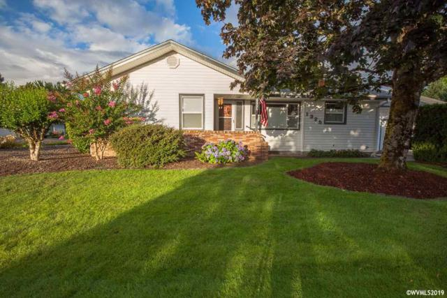 1325 Center St SE, Albany, OR 97322 (MLS #750948) :: Gregory Home Team