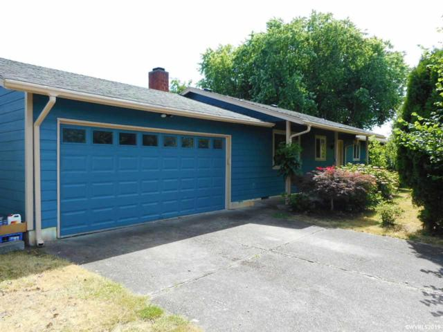 4564 Banter Ct NE, Salem, OR 97301 (MLS #750958) :: Gregory Home Team