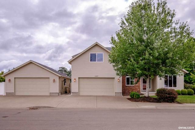 1967 Whitmore Dr NW, Albany, OR 97321 (MLS #750960) :: Gregory Home Team