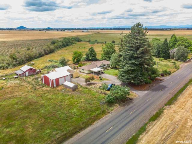 35392 Gore Dr SE, Albany, OR 97322 (MLS #750964) :: Gregory Home Team