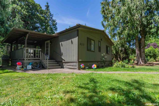 5050 Columbus (#227) SE, Albany, OR 97322 (MLS #750975) :: Gregory Home Team