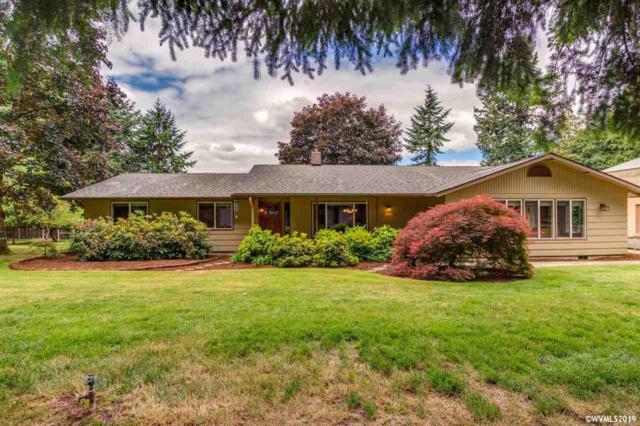 7747 Twin Fir Ln S, Salem, OR 97306 (MLS #750990) :: Premiere Property Group LLC