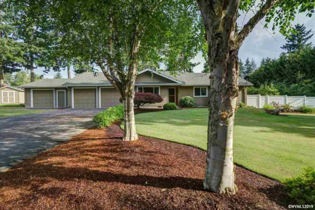 306 Monitor Rd, Silverton, OR 97381 (MLS #750995) :: Gregory Home Team
