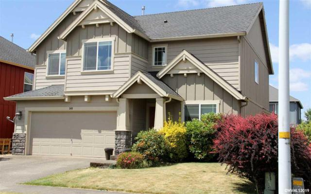 348 Churchill Downs St SE, Albany, OR 97322 (MLS #751005) :: Gregory Home Team