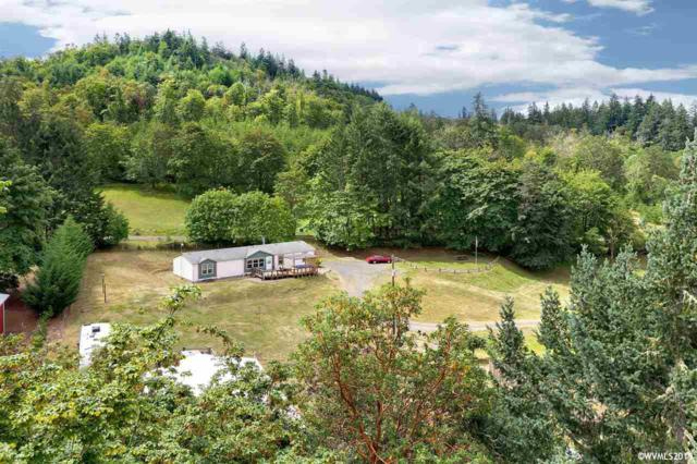 38103 Golden Valley Dr, Lebanon, OR 97355 (MLS #751007) :: Gregory Home Team