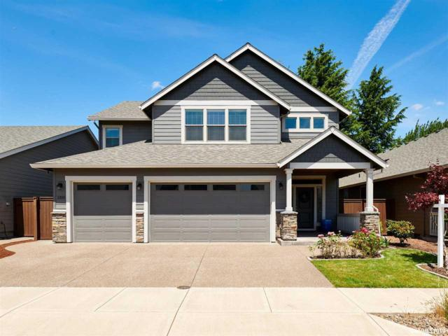 1333 Lydia Av N, Keizer, OR 97303 (MLS #751008) :: Gregory Home Team