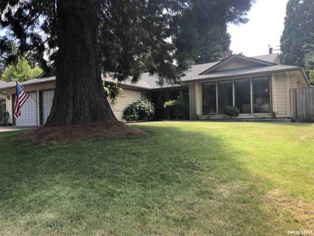 1770 Cinnamon Hill Dr SE, Salem, OR 97306 (MLS #751028) :: Gregory Home Team