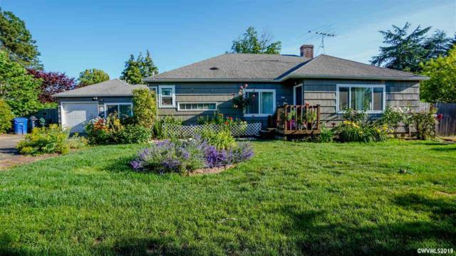 696 Dearborn Dr NE, Keizer, OR 97303 (MLS #751030) :: Gregory Home Team