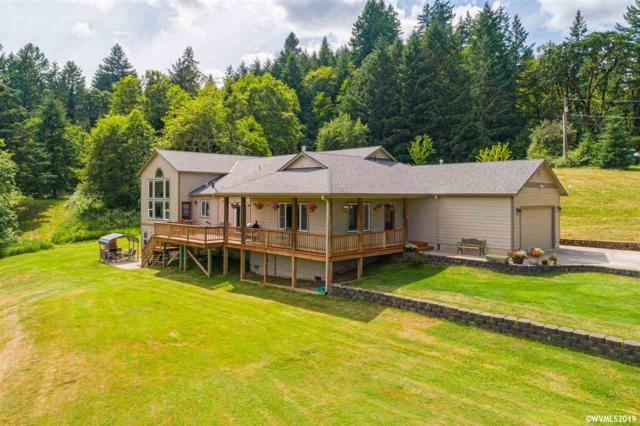 19475 SW Powerhouse Hill Rd, Mcminnville, OR 97128 (MLS #751039) :: Gregory Home Team