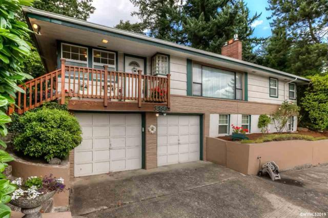 3395 Liberty Rd S, Salem, OR 97302 (MLS #751042) :: Gregory Home Team