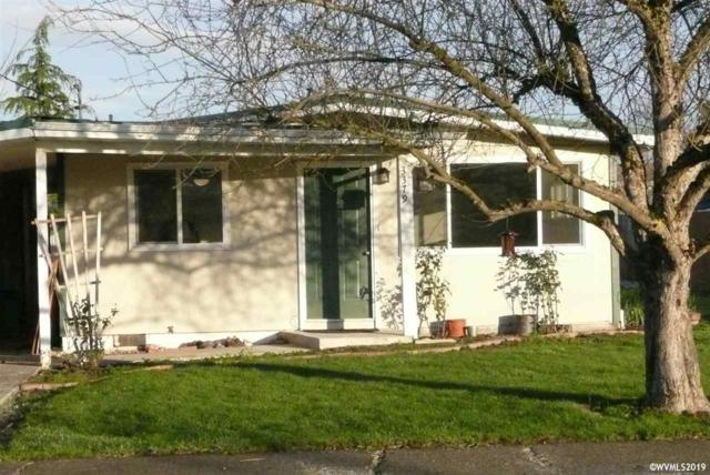 3379 Dorothy Dr, Lebanon, OR 97355 (MLS #751051) :: Gregory Home Team