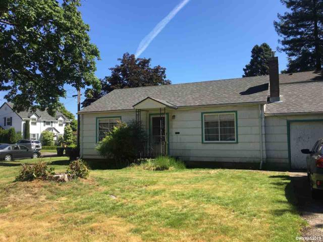 201 Jerome St, Silverton, OR 97381 (MLS #751062) :: Gregory Home Team