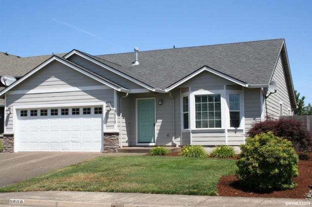 9809 Deer St, Aumsville, OR 97325 (MLS #751063) :: Gregory Home Team
