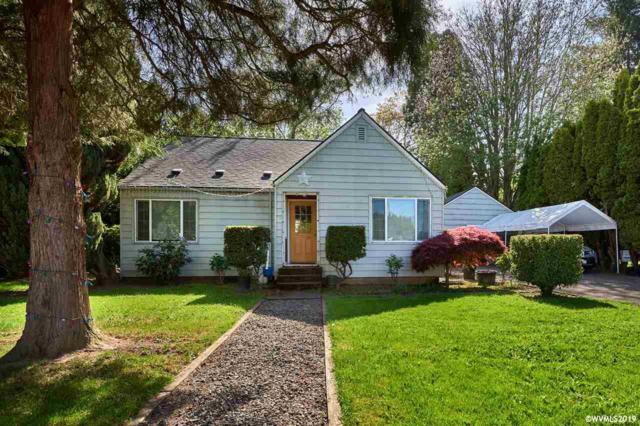 206 9th St, Dayton, OR 97114 (MLS #751066) :: Gregory Home Team