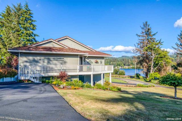 4130 NE C Av, Neotsu, OR 97364 (MLS #751070) :: Gregory Home Team
