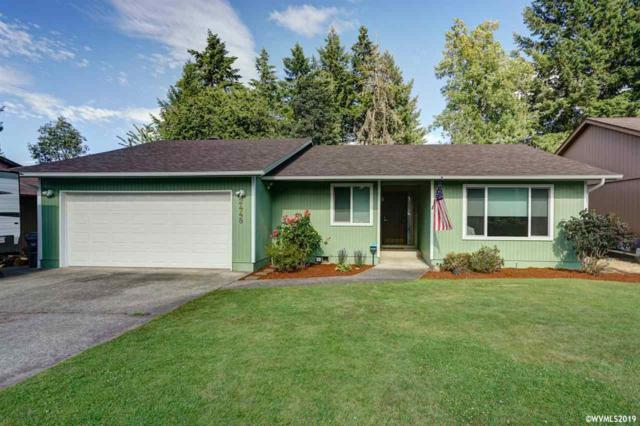 2448 Morning Dove Ct NW, Salem, OR 97304 (MLS #751072) :: Gregory Home Team