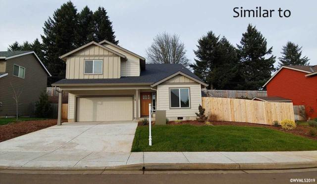 310 NW Pacific Hills Dr, Willamina, OR 97396 (MLS #751080) :: Gregory Home Team