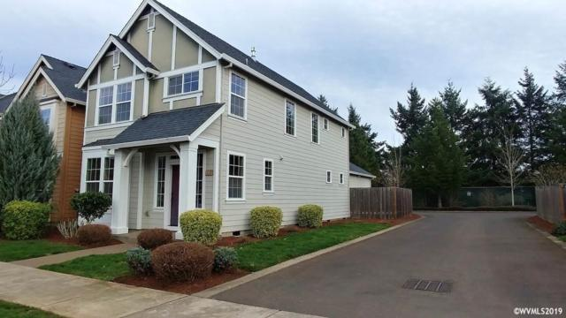 3133 SE Everglade St, Corvallis, OR 97333 (MLS #751088) :: Gregory Home Team