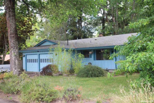 2980 NW Satinwood St, Corvallis, OR 97330 (MLS #751099) :: Gregory Home Team