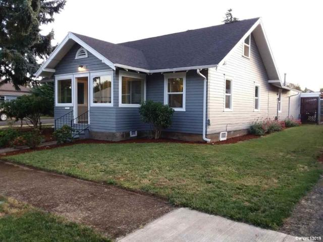 1291 SW Stump St, Dallas, OR 97338 (MLS #751194) :: Gregory Home Team