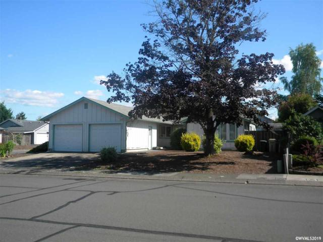 2290 Moraga (-2292) SE, Albany, OR 97322 (MLS #751203) :: Hildebrand Real Estate Group