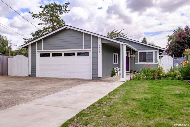 1421 Jefferson St SE, Albany, OR 97322 (MLS #751315) :: Gregory Home Team