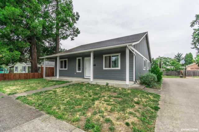 37 W Olive St, Lebanon, OR 97355 (MLS #751350) :: Gregory Home Team