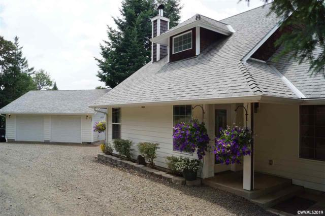 4574 S Kings Valley Hwy, Dallas, OR 97338 (MLS #751359) :: Gregory Home Team