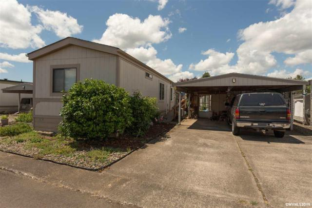 2232 42nd (#583) SE #583, Salem, OR 97317 (MLS #751360) :: Gregory Home Team