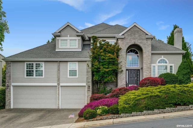 595 Harbourtown Ct SE, Salem, OR 97306 (MLS #751393) :: Hildebrand Real Estate Group