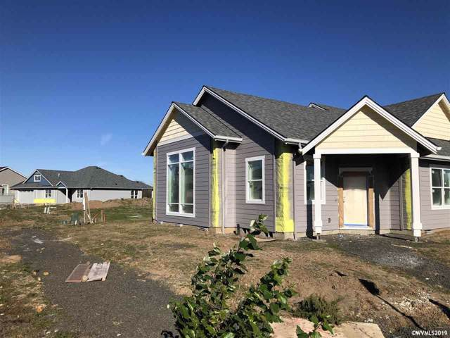1808 SE Loganberry St, Dallas, OR 97338 (MLS #751437) :: Gregory Home Team